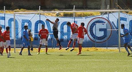 Foto: Info Deportes Cusco