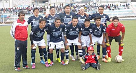 Foto: Prensa Cienciano Junior