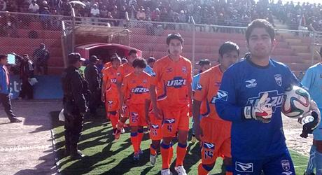 Foto: InfoDeportes Cusco