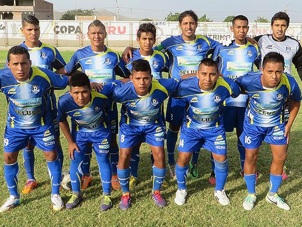 Deportivo Delusa (Foto: Manuel López)