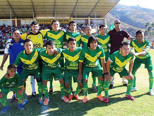 Sport Áncash FC (Foto: Alfredo Osorio)