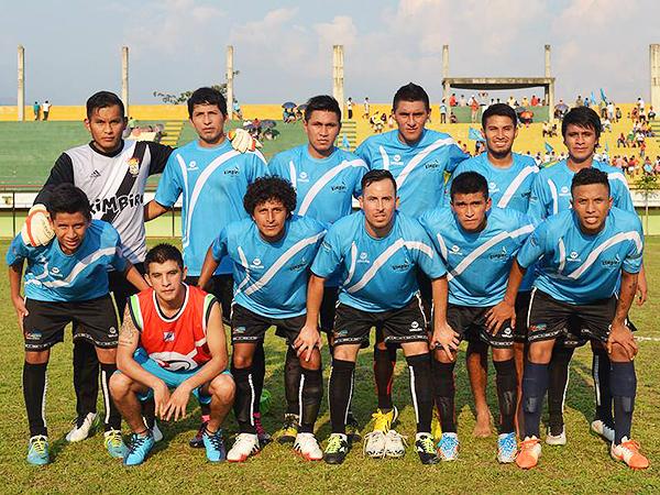 Deportivo Municipal de Kimbiri (Foto: Prensa Municipal de Kimbiri)