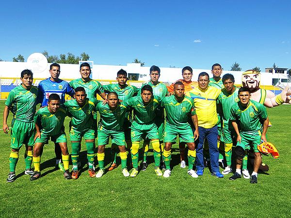 Player Villafuerte (Foto: Prensa Player Villafuerte)