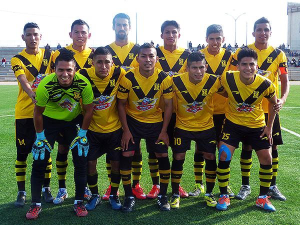 Academia Deportiva Cantolao (Foto: Aldo Ramírez / DeChalaca.com)
