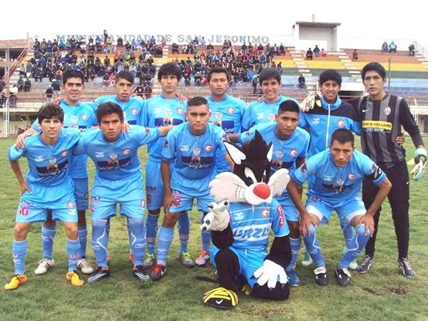 Deportivo Garcilaso (Foto: Prensa Deportivo Garcilaso)