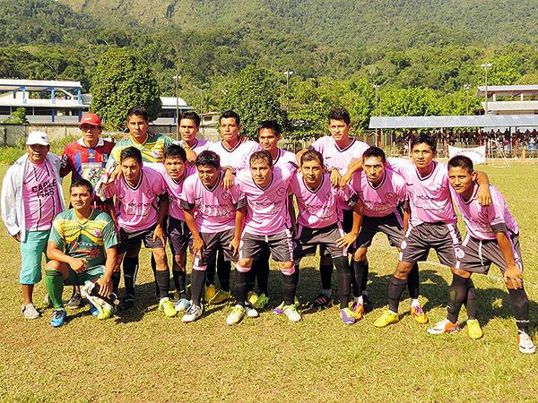 Sport Boys Tocache (Foto: Mihay Rojas / DeChalaca.com)