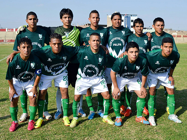 Deportivo América (Foto: Facebook)