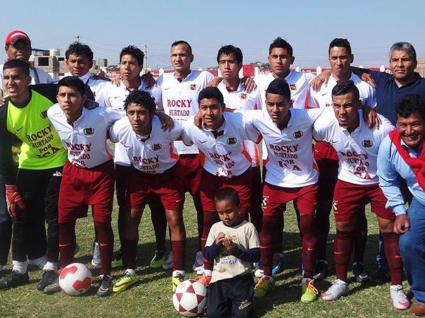 Juventud Barrio Nuevo (Foto: Bravazos Ica)