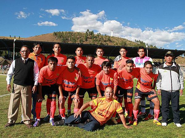 Sport La Vid (Foto: Facebook)