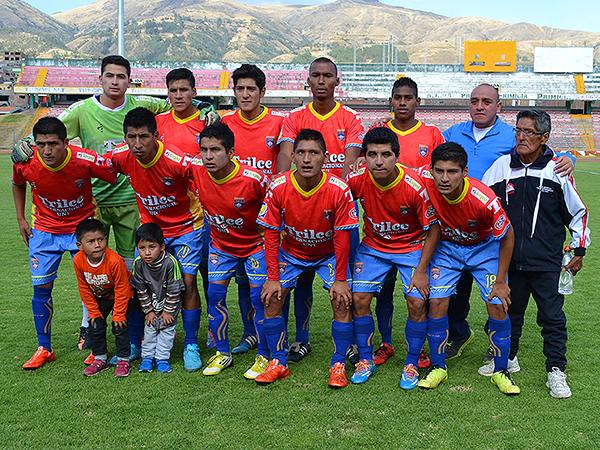 Trilce Internacional (Foto: diario Primicia de Huancayo)