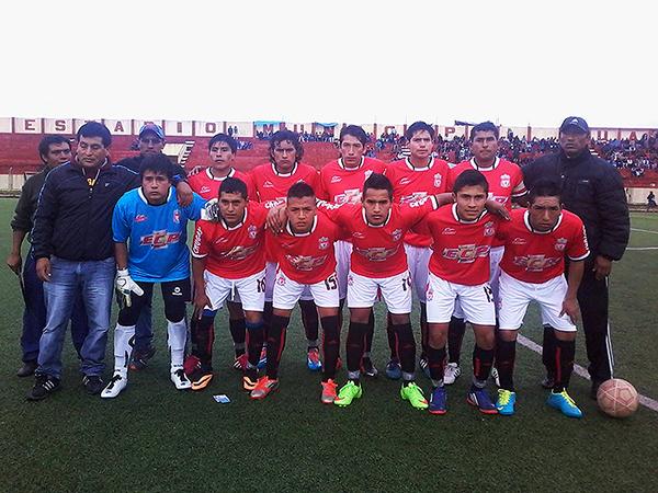 Real Sociedad (Foto: Martín Tandaypán)