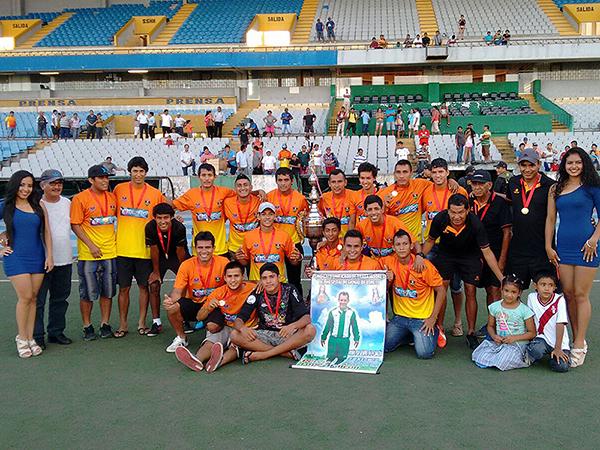Bolívar FC (Foto: José Villacorta / DeChalaca.com)