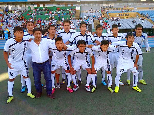 Deportivo Salud (Foto: José Villacorta / DeChalaca.com)