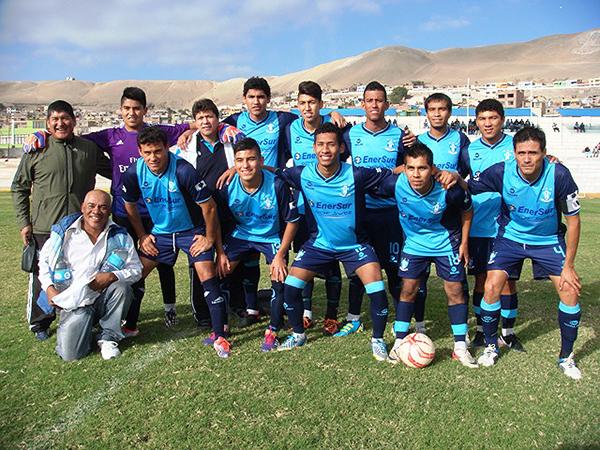 Deportivo Enersur (Foto: Luis Lozada)