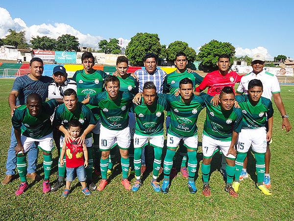Unión Tarapoto (Foto: revista Goool de Oro)
