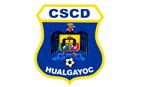 Deportivo Hualgayoc (Cajamarca)