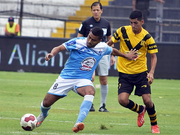 Desde 2015, año en que campeonó Defensor La Bocana, la Copa Perú ha pasado por un proceso de ordenamiento y calendarización más estricta. (Foto: archivo DeChalaca.com)