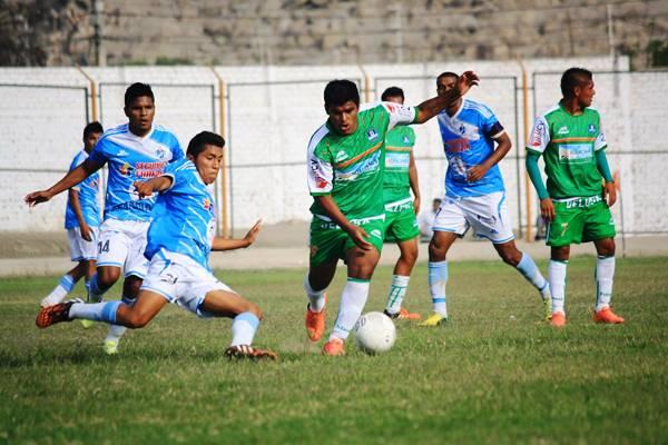 Delusa y La Bocana, dos equipos no capitalinos protagonistas de la actual Copa Perú. (Foto: Diario de Chimbote)