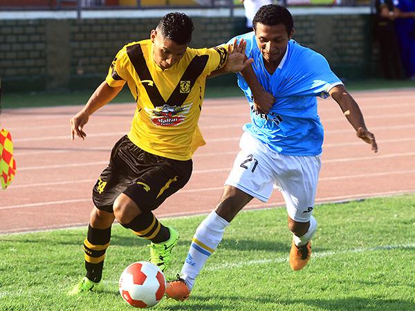 Cantolao y Cristal Tumbes pueden jugar la Segunda División 2016. (Foto: Luis Chacón / DeChalaca.com)