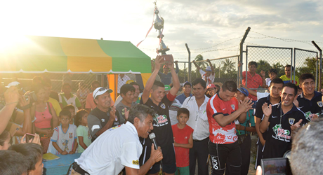 Foto: Luis Sánchez / DeChalaca.com
