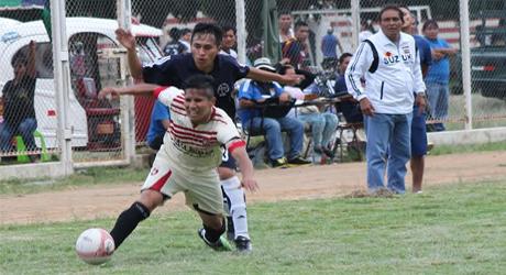 huánuco, fecha 2, fútbol, distrital, 2015