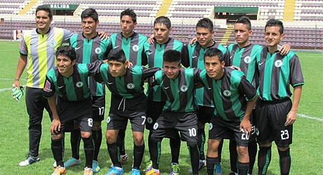 huanuco, fecha 6, fútbol, distrital,2015