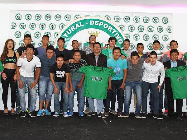 Cultural Tarapacá ha hecho una importante inversión para ser protagonista esta temporada (Foto: Mihay Rojas / DeChalaca.com)