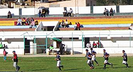 Foto: Sucesos Deportivos