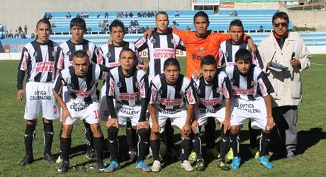Foto: Antena Deportiva
