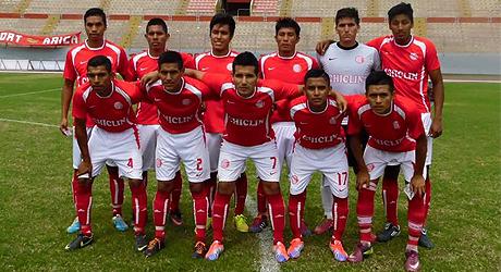 trujillo, fecha 4, fútbol, distrital, la libertad, 2015
