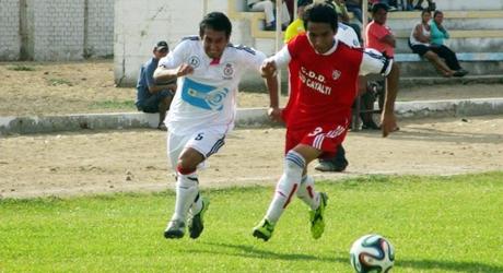 Foto: Chiclayo Deportivo