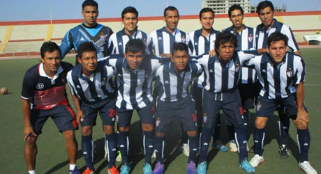 Foto: José Neira / La Deportiva Chiclayo