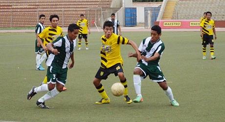 Foto: Tribuna Deportiva Lambayeque