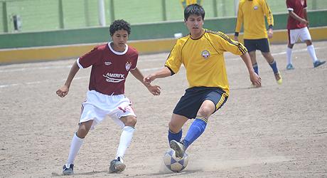 brena, fecha 1, fútbol, distrital, lima, 2015