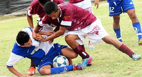 Foto: Daniel Huaripáucar