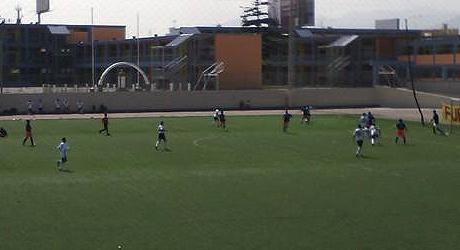 lince, fútbol, distrital,2015, fecha 1, lima