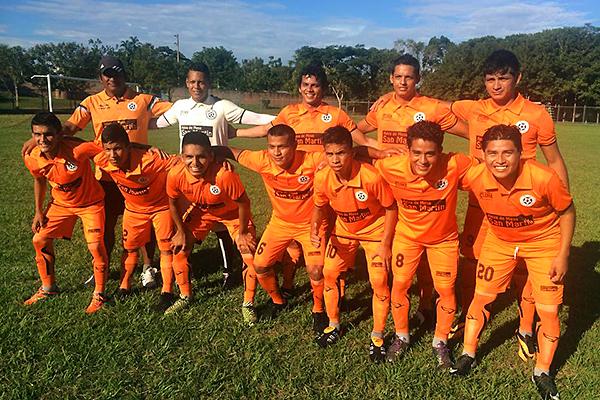 Kola San Martín goleó 29-0 en la Provincial de Maynas. Probablemente se lo siga viendo en etapas posteriores (Foto: Facebook)