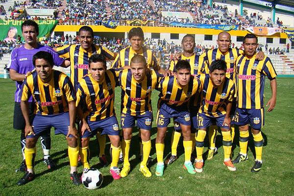 Su última campaña destacada: 2014 en la Etapa Nacional de la Copa Perú. (Foto: David Rosales)