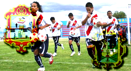 inicios, tambopata, ayacucho, fútbol, distrital,2015