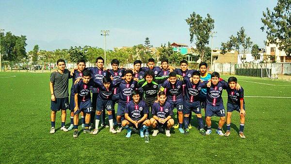 El PSG llegó al Perú. (Foto: Facebook)
