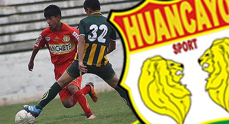 huancayo, manchete, fútbol, distrital,2015