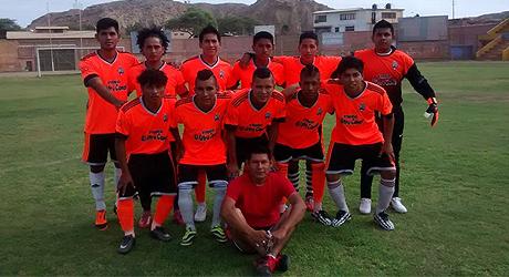 parinas, fecha 2, fútbol, distrital, piura, 2015