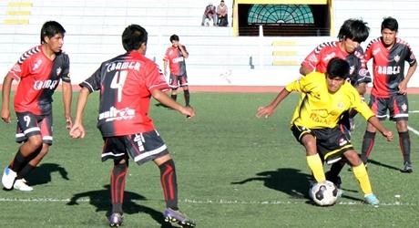 Foto: Pachamama Deportes