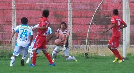 juliaca, fecha 09, fútbol, distrital, puno, 2015