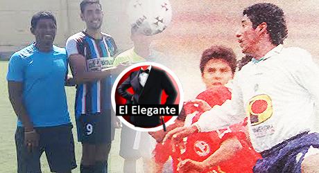 surco, victor chavez, fútbol, distrital,2015, elegante, dt