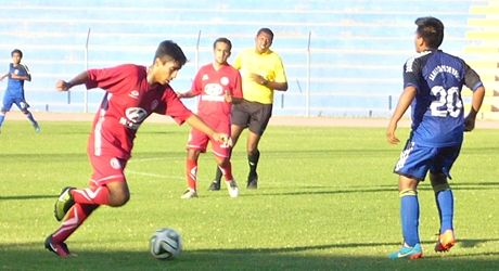 Foto: Radio Uno Tacna