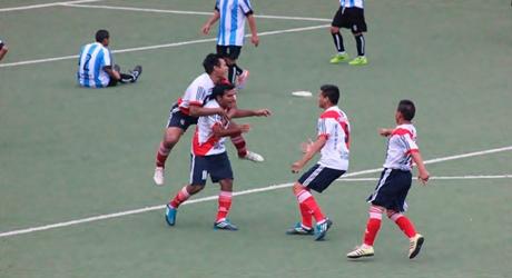 Foto: Visión Deportes