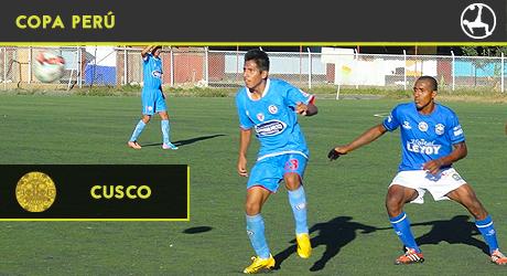 Foto: Cusco Deportivo