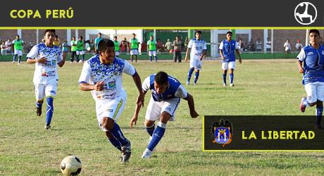 Foto: Luis Loyaga  / Fútbol Trujillano