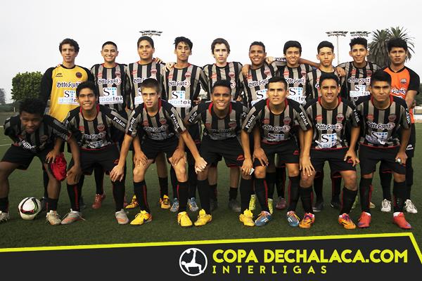 Foto: Lucas Medina / DeChalaca.com